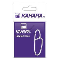 Kahara E.Z. (EASY) Lock Snap No.00