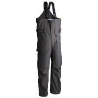 Anglers Design ADR-10 protection rain pants Gun Metal LL