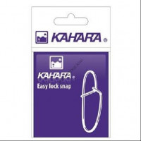 Kahara E.Z. (EASY) Lock Snap No.000
