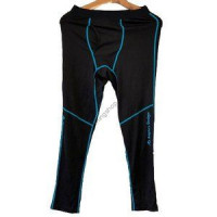 Anglers Design ADU-06 Easy wArm under tights BL stitch L