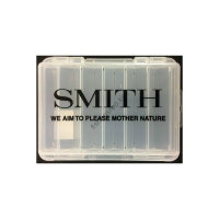 SMITH Reversible F86 Clear 01