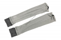 Abu Garcia PURE FISHING JAPAN SCORON INSECT REPELLENT UV DRY ARM SLEEVE GREY