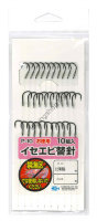 HARIMITSU HARIMITSU P-10 ECONOMY ISE EBI (SHRIMP) REPLACEMENT NEEDLE 10 SETS 6-5