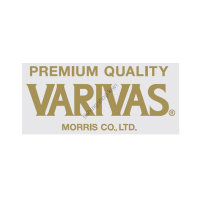 VARIVAS Premium Quality Cutting Sheet Small  Matt Gold / White