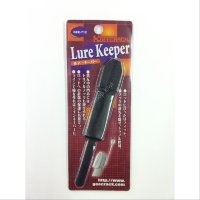 GEECRACK Lure Keeper  Black