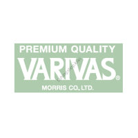 VARIVAS Premium Quality Cutting Sheet Large  Matt Gold / White