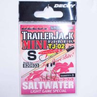 DECOY TJ-02 Trailer Jack Mini Fiber S