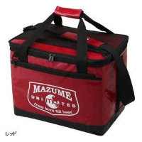 MAZUME OB MZBK-316 Tackle Container II Red