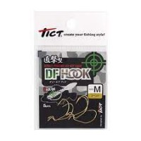 Tict DF Hook M- Gold
