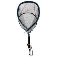 GOLDEN MEAN Capture Net VI  Blue