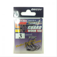 DECOY WORM 100 SHOT GUARD 3