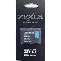 ZEXUS ZR-01 Battery