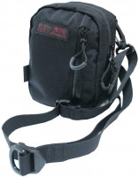 LINHA MSB-05N Attachment Pouch S Type III  Black