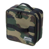 ABU GARCIA Reel And Tackle Padded Case L Camo