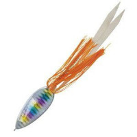 ANGLERS REPUBLIC Palms Brote 21g  #H-49 Cotton Candy : Orange Rubber / Glow Skirt