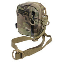 LINHA MSB-05N Attachment Pouch S Type III  Ducks