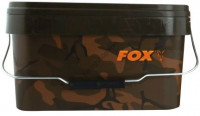FOX Camo Square Buckets 5L