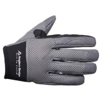 Anglers Design ADG-15 Slip on Offshore Gloves Gray 3L