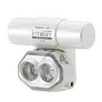 HAPYSON YF-201-W Rechargeable Chest Light [INTIRAY Rechargeable]  White