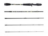 Abu Garcia Hornet Colors HCC-685M-WC