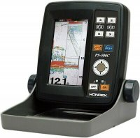 HONDEX PS-500C Portable Fish Finder