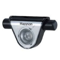 HAPYSON YF-205-K Chest Light Mini  Black