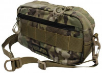 LINHA MSB-10N Attachment Pouch M Type IV  Duck