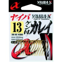 Sasame XK-05 YAIBA can incl. Flounder (Black) 1 No.3