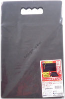 SASAME SAT79 Wakasagi Cushion Kiraku  Black