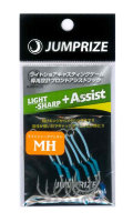 JUMPRIZE LIGHT SHARP ASSIST LSA-MH