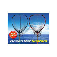 GOLDEN MEAN Ocean Net Custom  Red