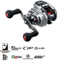 Shimano 15FORCEMASTER 301DH