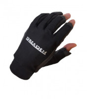 BREADEN LIGHT GAME GLOVE 3 FINGERS L / 01 BLACK