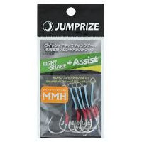 JUMPRIZE light Sharp assist LSA-MMH