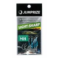 JUMPRIZE single hook light sharp Long MH