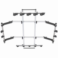 CARMATE IF16 Rod Holder  Dual 5
