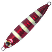 Anglers Republic Slow Blatt Cast Slim 40 / ZebraRed