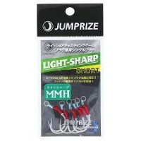 JUMPRIZE single hook light sharp short MMH