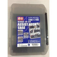 FIVE TWO 808 Assist Hook Case L