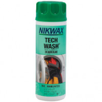 NIKWAX BE-181 Loft Tech Wash  300 ml