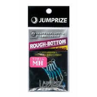 JUMPRIZE single hook Rough Bottom Long MH