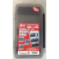FIVE TWO 809 Assist Hook Case M