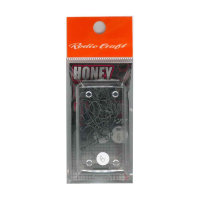 Rodio Craft HONEY COMB T HOOK Long Shank No.6(Fluorine) Service Pack
