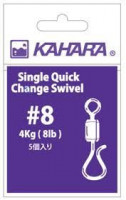 KAHARA PE line Scissor PLUS Purple