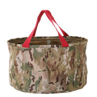 LITTLE PRESENTS B-23 WaterProof Basket L Camo CM