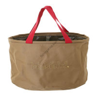 LITTLE PRESENTS B-23 WaterProof Basket L Khaki KH