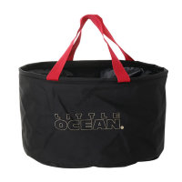LITTLE PRESENTS OB-09 WaterProof Basket M Black Black