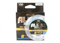 YGK Algon Assist WX Braid Metal In Type Wire Core 4m BL 100Lb #8