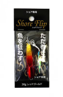 GEAR-LAB Shore Flip 30g  #Red Gold
