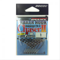 DECOY TH-2 Trailer Hook Chaser II 1